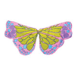 Wings - Multi Chiffon