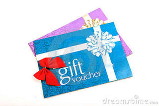 Gift Voucher - Fairy Money