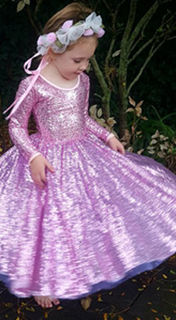 Bling Princess - Pink  SOLD OUT , PRE ORDER TODAY