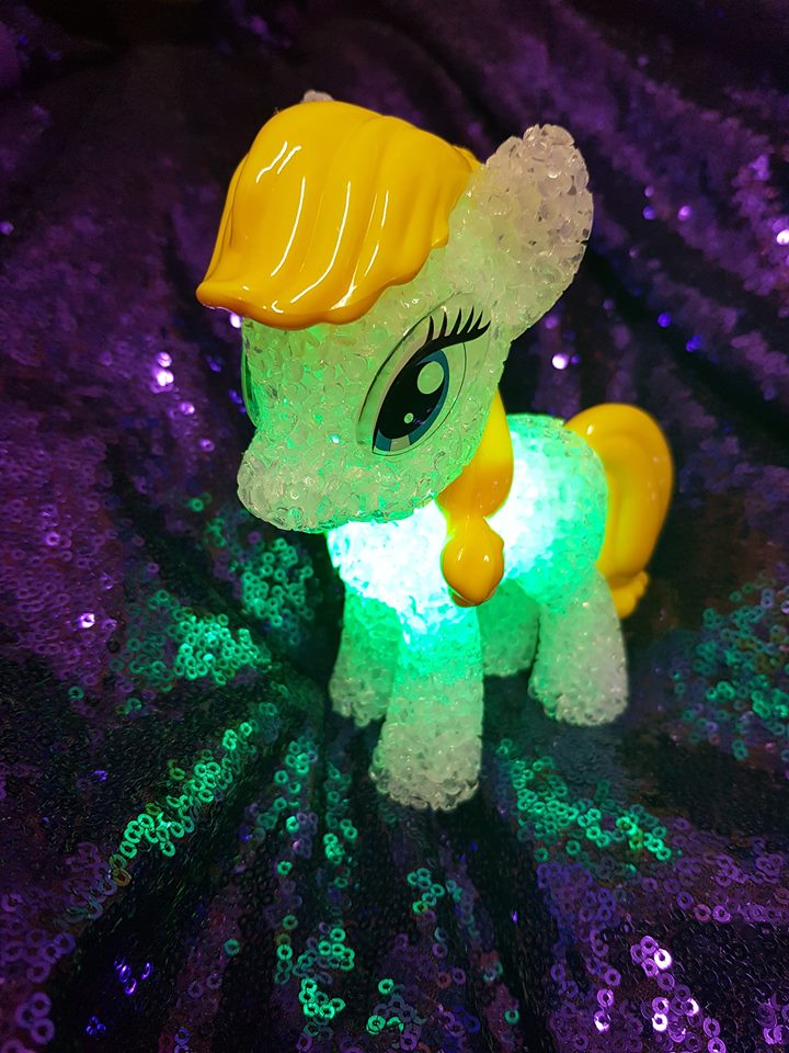My Little Pony - White